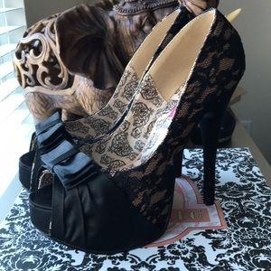 Bordello shoes 8M
